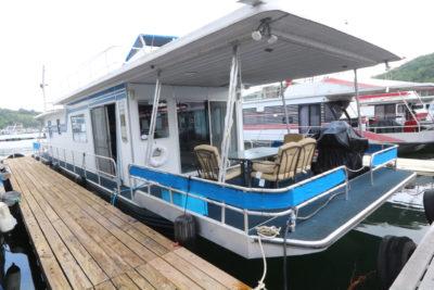 50K-100K   Houseboats Buy Terry