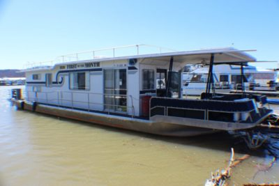 Under 50K | Houseboats Buy Terry