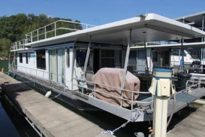 Sumerset | Houseboats Buy Terry