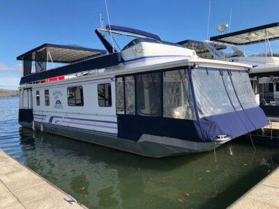 50K-100K | Houseboats Buy Terry