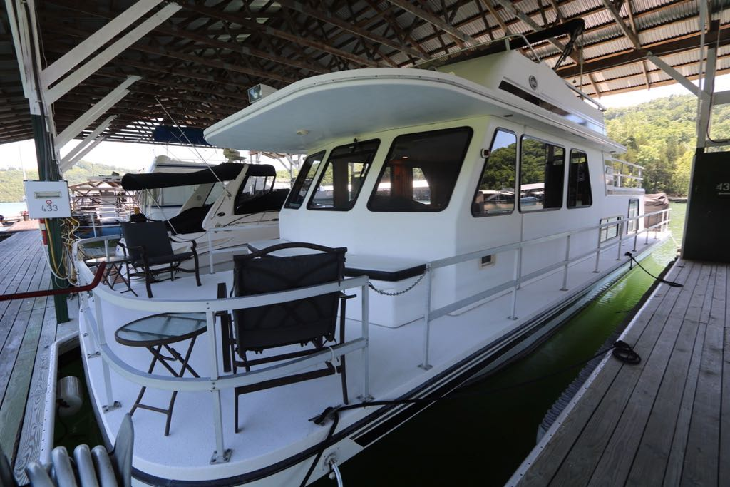 1996 Gibson 14 X 47 Houseboats Buy Terry