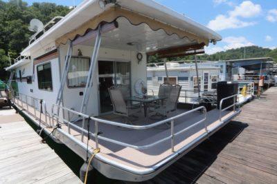 Sumerset | Houseboats Buy Terry
