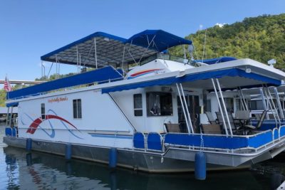 Houseboats Buy Terry Boats Cruisers Pontoons Runabouts